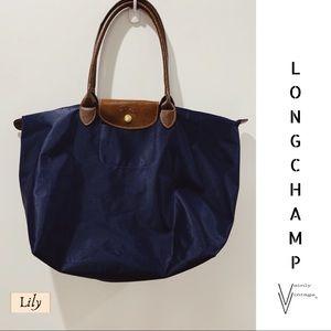 Longchamp Le Pliage Large Shopper